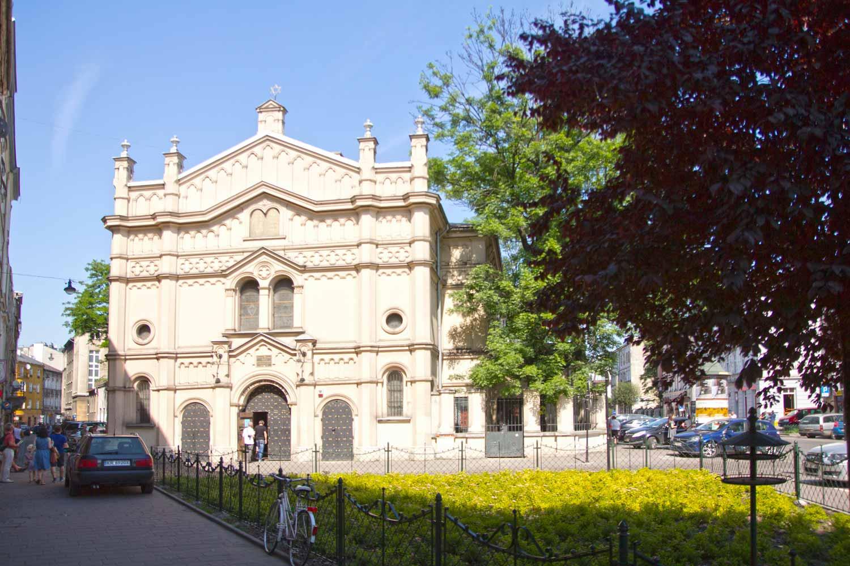 Tempel-Synagoge I