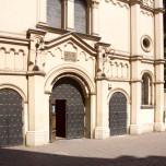Tempel-Synagoge II