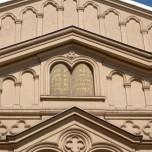 Tempel-Synagoge, Detail