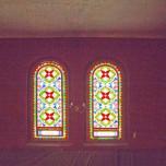 Tempel-Synagoge, Fenster II