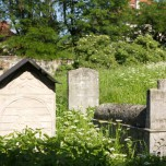 Remuh-Friedhof I