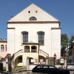 Isaak-Synagoge (heute ein jüdisches Bildungszentrum)
