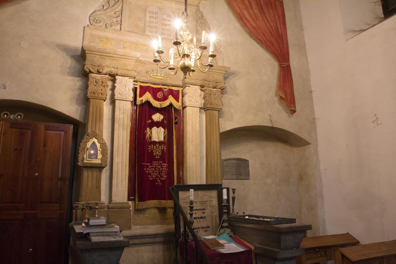Synagoge Remuh II