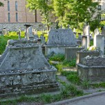 Friedhof Remuh I