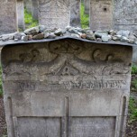 Friedhof Remuh III