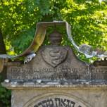 Friedhof Remuh IV