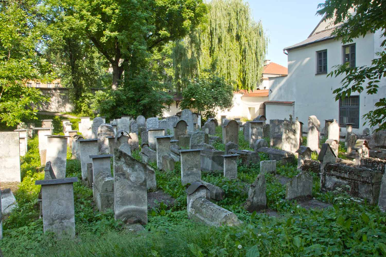 Friedhof Remuh VI