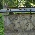 Friedhof Remuh VII