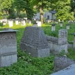 Friedhof Remuh VIII