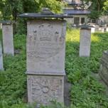 Friedhof Remuh IX