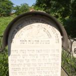 Friedhof Remuh X