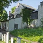 Friedhof Remuh XII