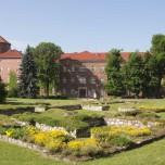 Sandomierz-Turm I