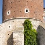 Sandomierz-Turm II