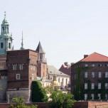 Wawel, Detail