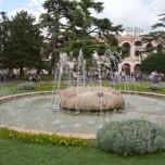 Alpenbrunnen