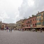 Piazza Brà I