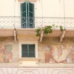 Fassadenmalerei I