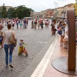 Piazza Brà II