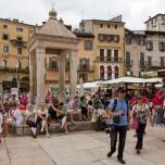 Piazza delle Erbe III