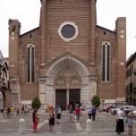 Chiesa di Sant'Anastasia I