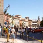 Piazza Bra I