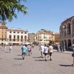 Piazza Bra III