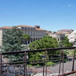 Blick auf die Piazza Bra I