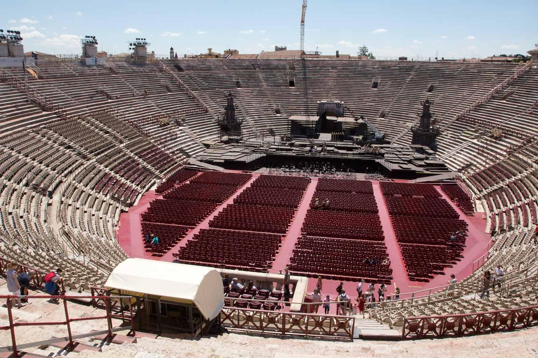 Arena von Verona III