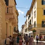 Straße in Verona I