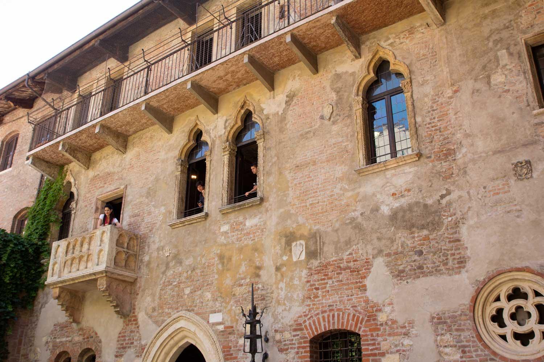 Casa di Giulietta I