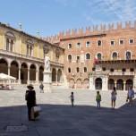 Piazza dei Signori I
