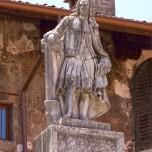 Skulptur III