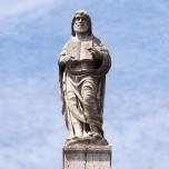 Skulptur IV