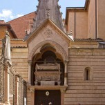 Kirche Santa Maria Antica