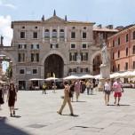 Piazza dei Signori IV
