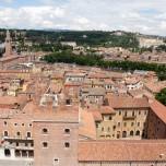 Blick auf Verona IV