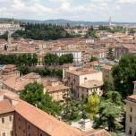 Grün in Verona