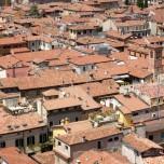 Dächer von Verona I