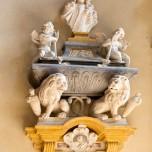 In Sant' Anastasia I
