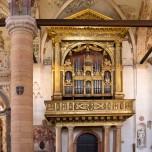 In Sant' Anastasia VI