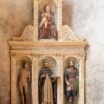 In Sant' Anastasia XI
