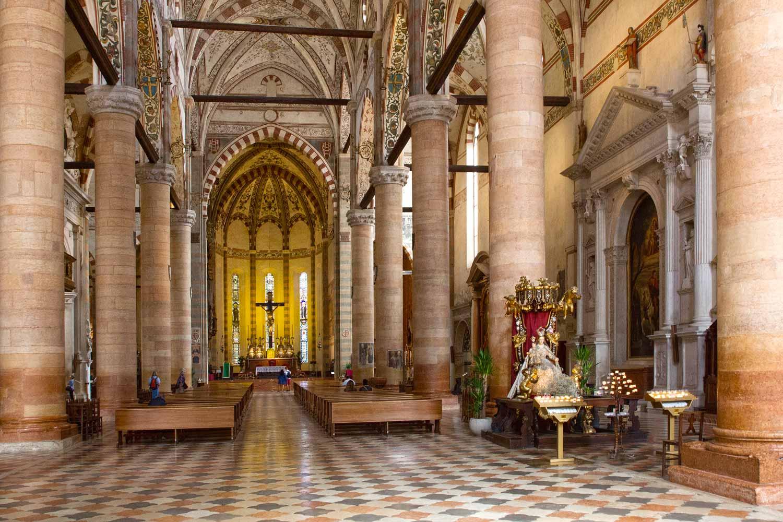 In Sant' Anastasia III