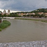 An der Ponte Pietra III