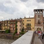 An der Ponte Pietra VI