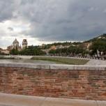 An der Ponte Pietra IX