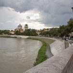 An der Ponte Pietra XI