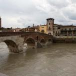 An der Ponte Pietra XII