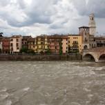 An der Ponte Pietra XIV