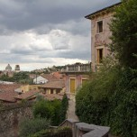 Blick von San Pietro II